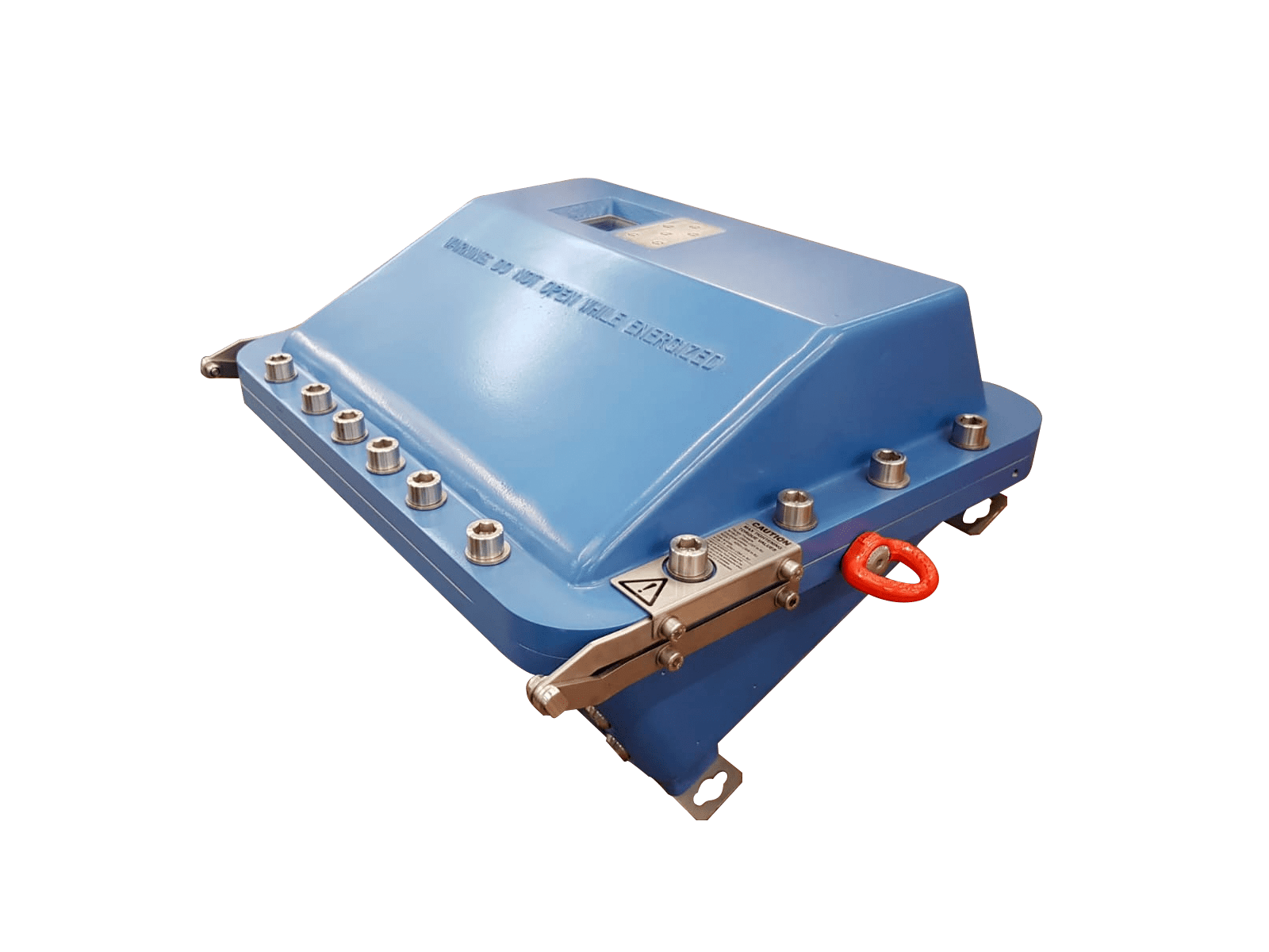 Continuous Gas Analyzer